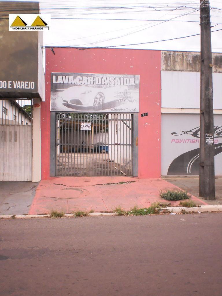 Vila Operária