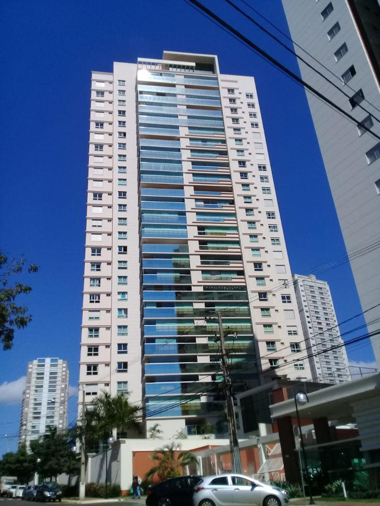 Edifício Lê Blanc