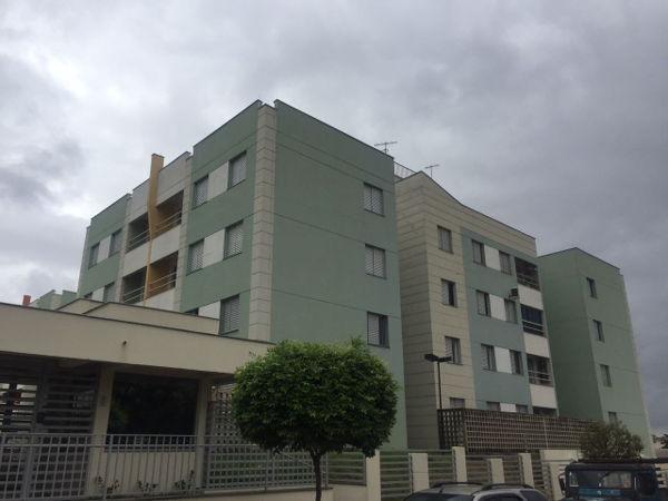 Edifício Tapuias Jardins
