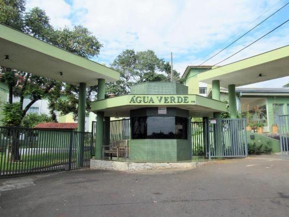 Condominio Água Verde