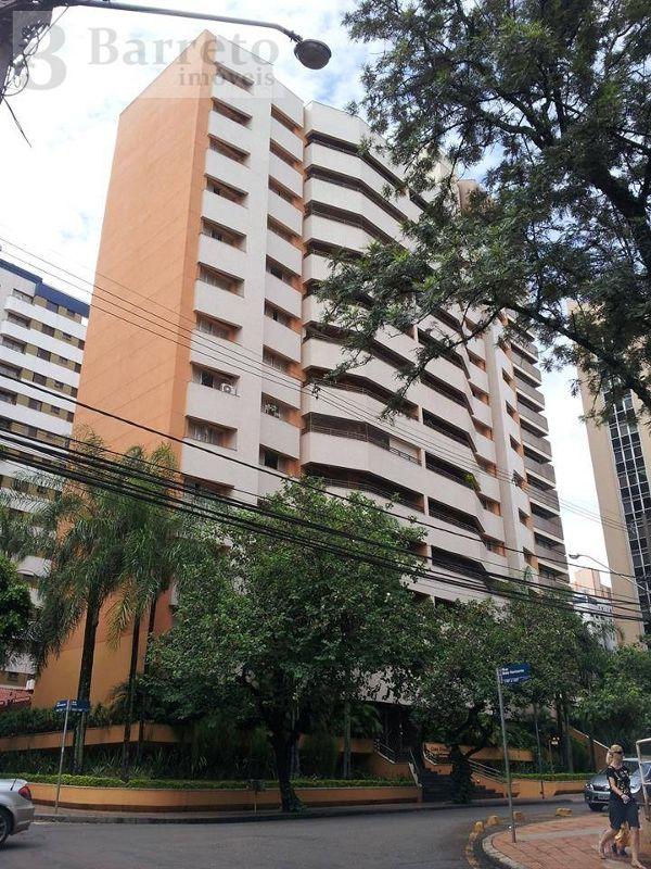 Edifico Costa Dourada