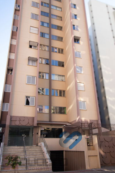 Edificio Saveiros