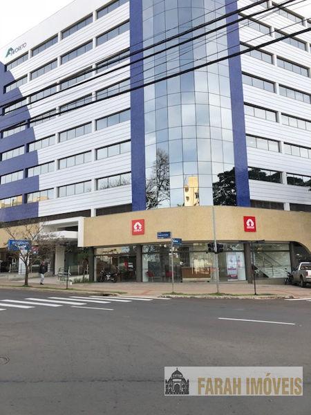 Centro Empresarial Duque Hall