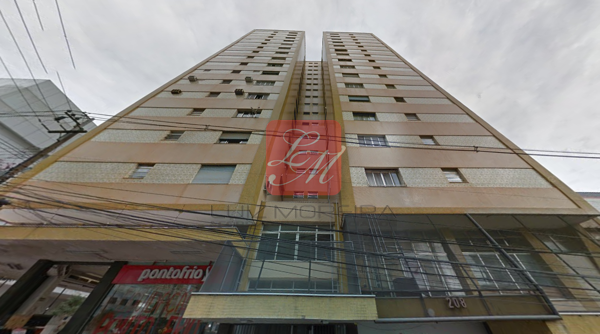 Edifício Monalisa