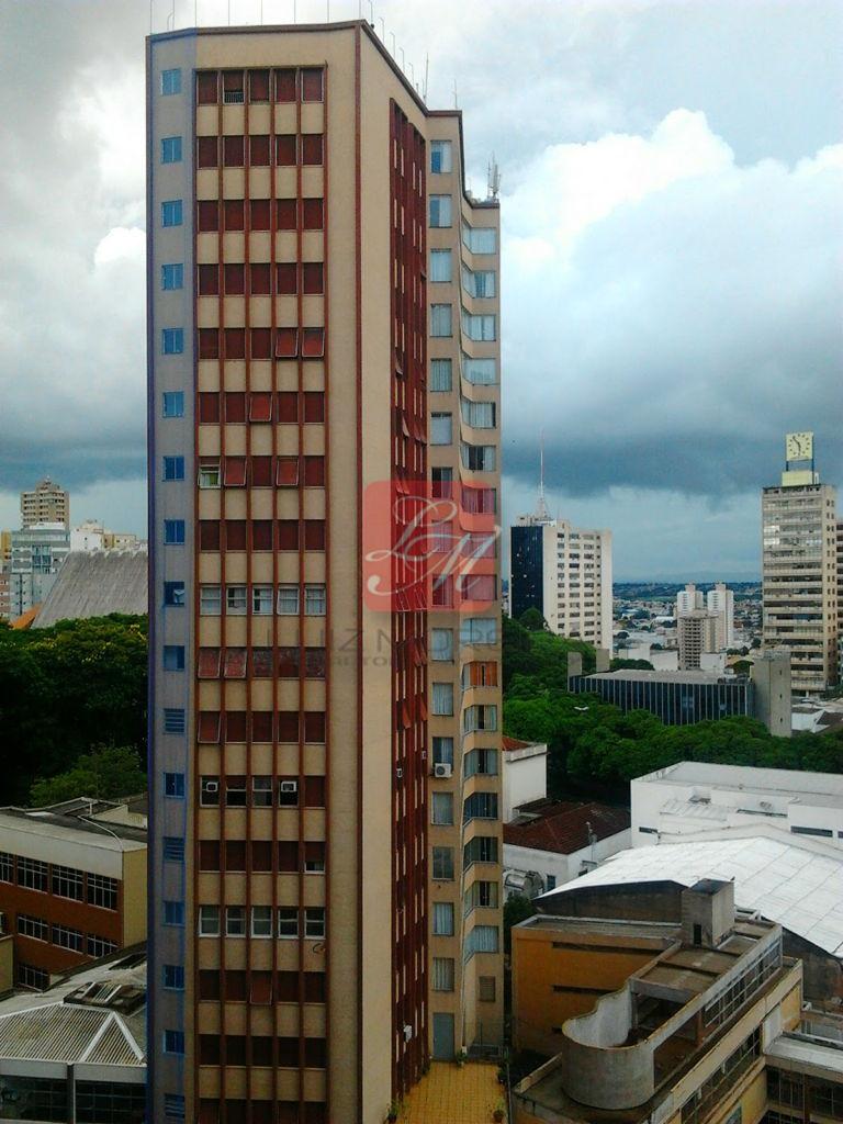 Edifício Associação Rural De Londrina
