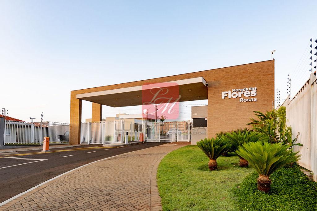 Morada Das Flores