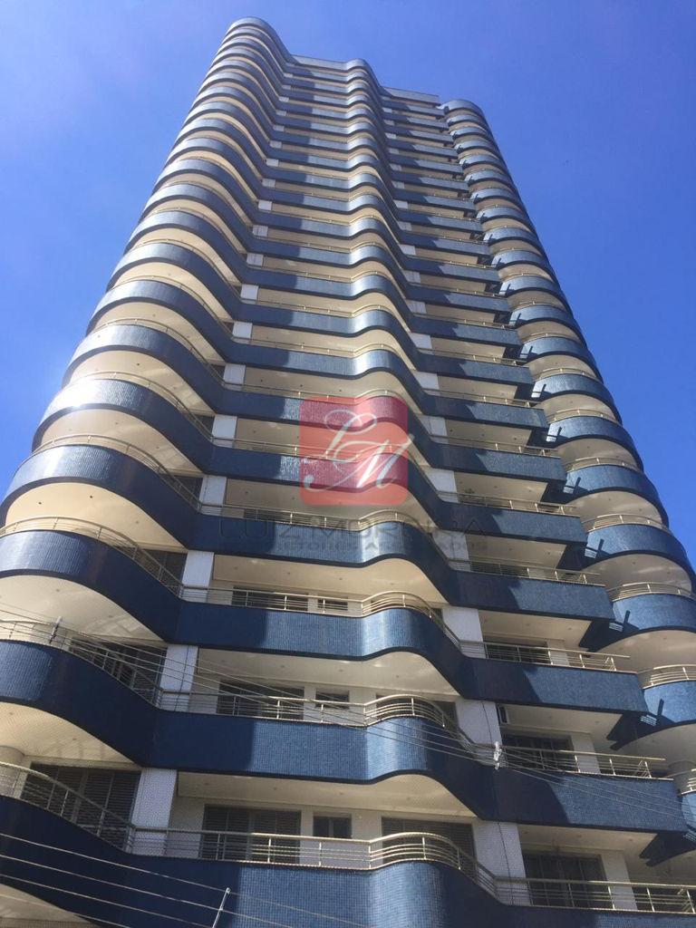 Edifício Torre Do Lago