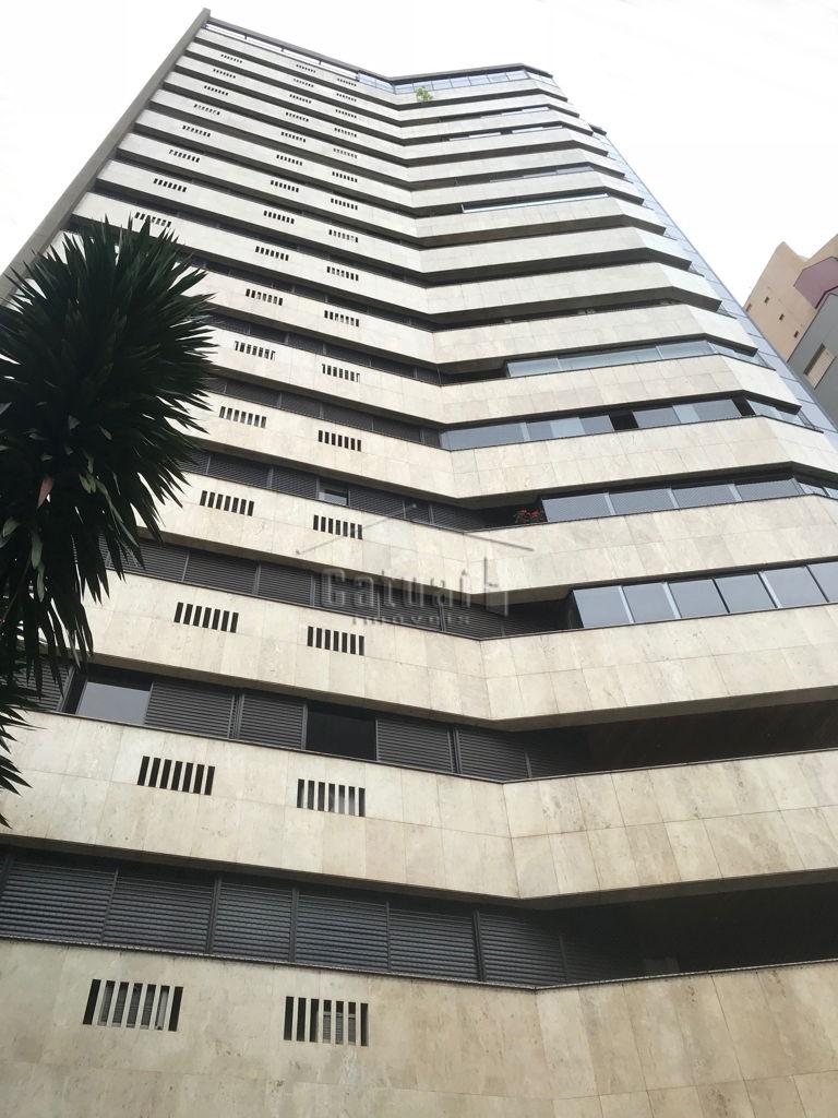 Vila Romana Edificio