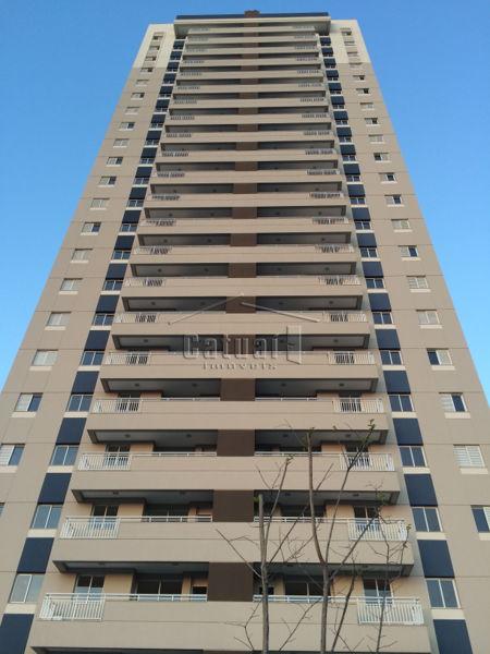 Liberty Towers Edifício
