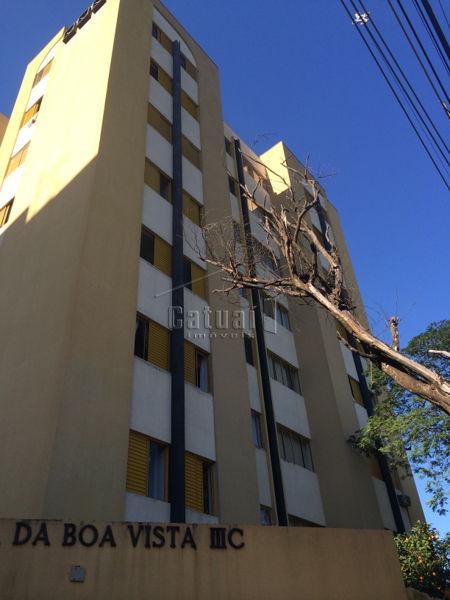 Quinta Da Boa Vista 3c Edifício