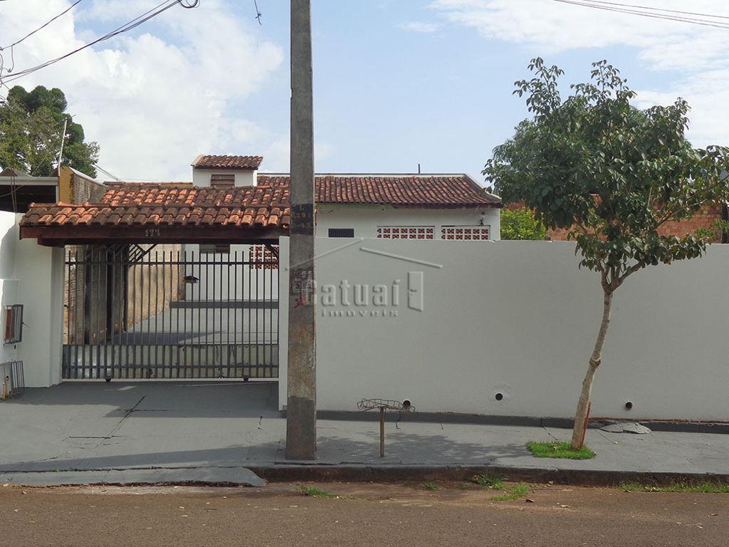 Parque Residencial João Piza