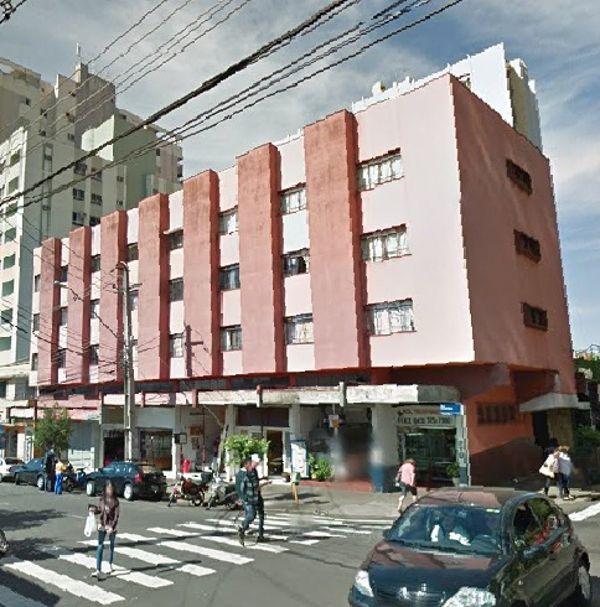 Mitsuko Edifício