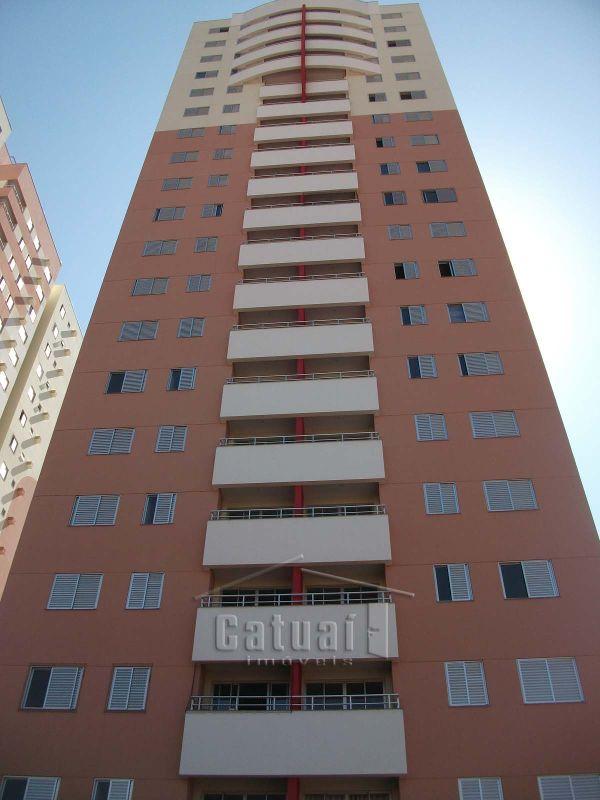Novittá Residence Edifício