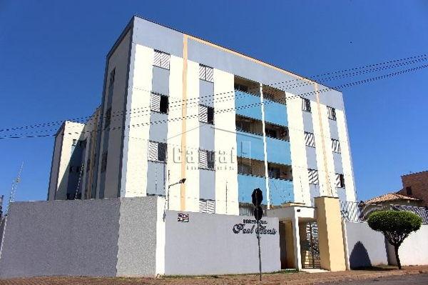 Paul Harris Edificio