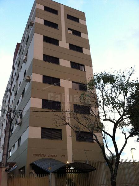 Gisele Edificio