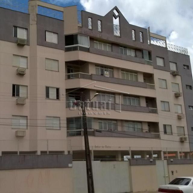 Solar Do Porto Edificio