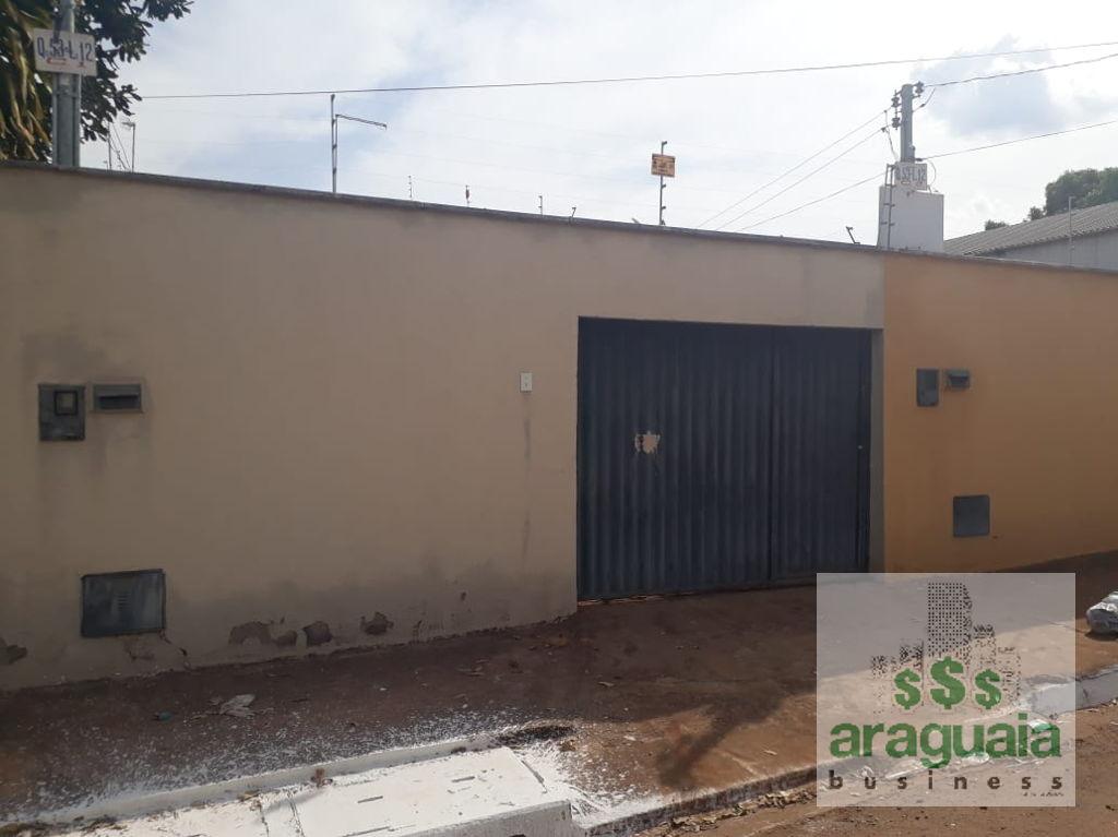 Ref. Araguaia-500 -