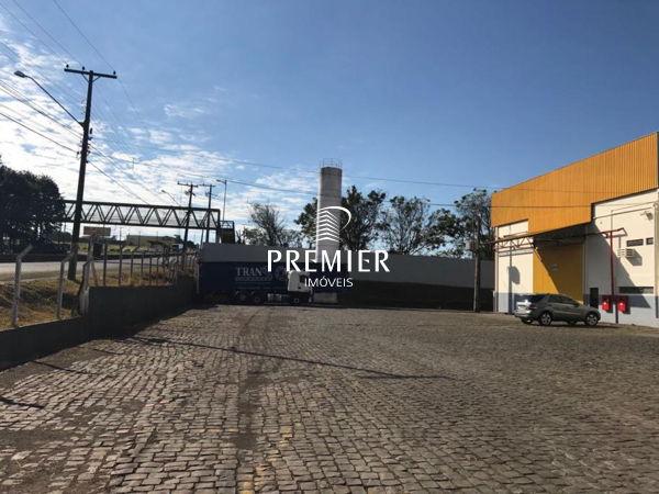 Parque Industrial Alicante