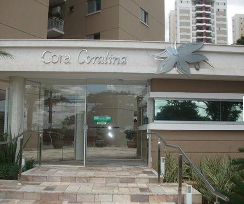 Edifício Cora Coralina