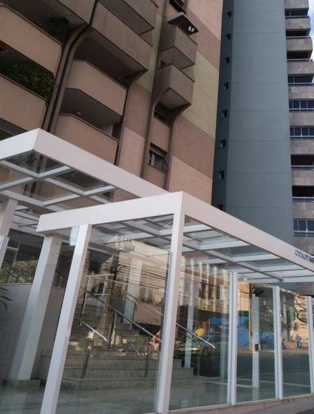 Condomínio Edifício Acapulco