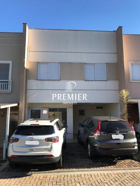 Condomínio Residencial Vila Florença
