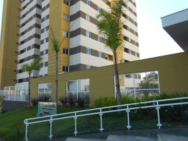 Edifício Terranova