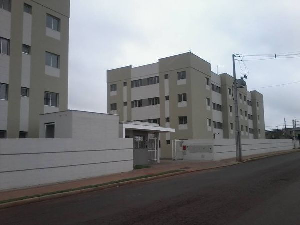 Residencial Gaivotas