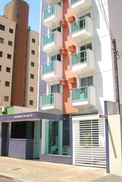 Edificio Du Soleil