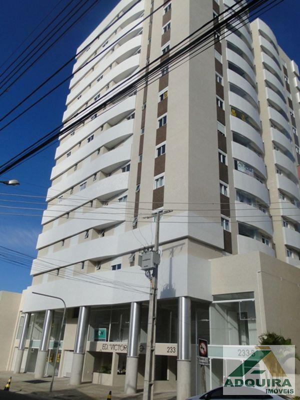 Edifício Victor Hugo de Adquira Imóveis.'