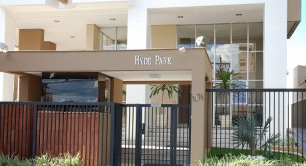 Edificio Hyde Park