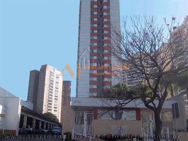 Edificio Due Torre - Semi Mobiliado