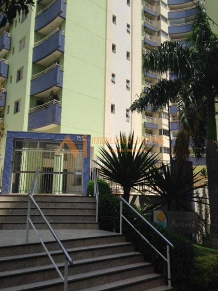 Edificio Residencial Paranoá