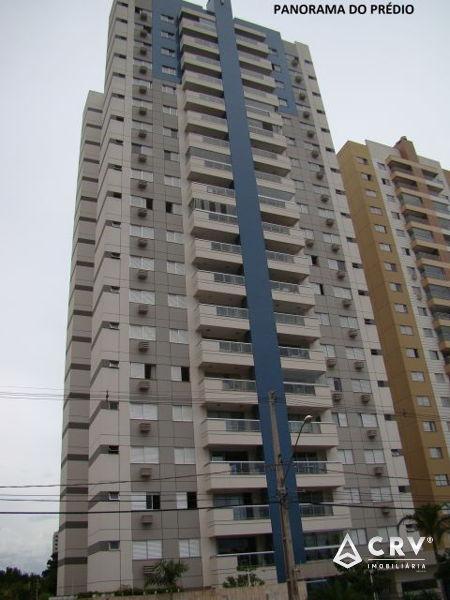 775376, Apartamento de 3 quartos, 89.0 m² à venda no Ed Arquiteto Julio Ribeiro, Gleba Palhano - Londrina/PR