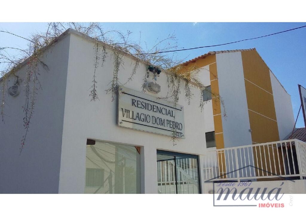 Villagio Dom Pedro