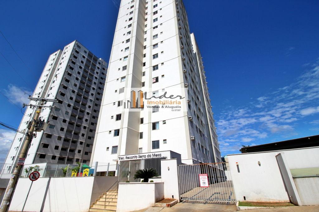 Edifício  Recanto Serra Da Mesa