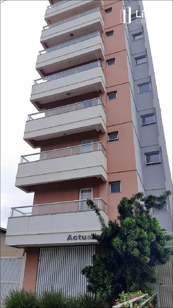 Residencial Actuale