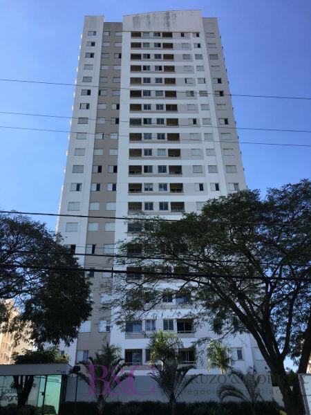 Edifício Pateo Allegro