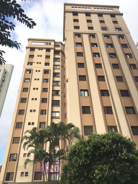 Edificio Garden Plaza