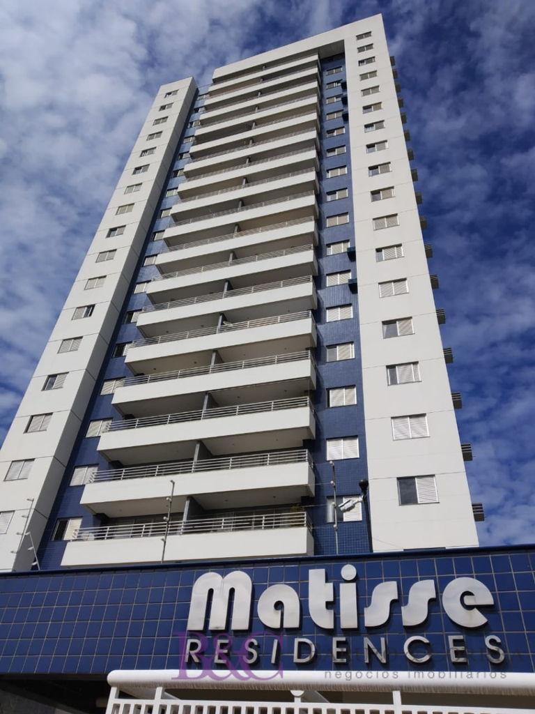 Edifício Matisse Residence