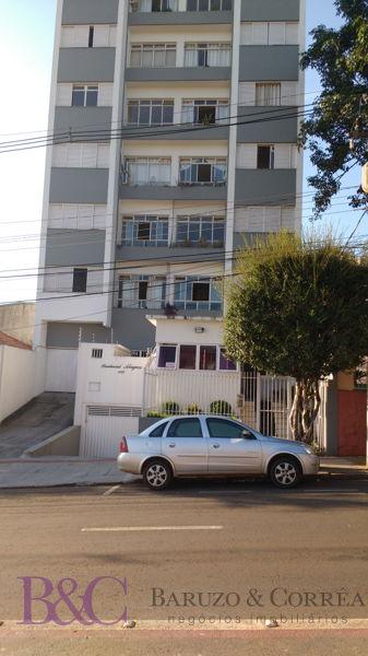 Edifício Alagoas