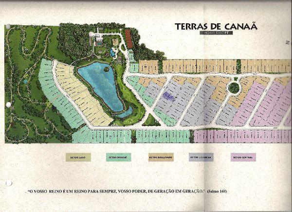 Cond. Terras de Canaã