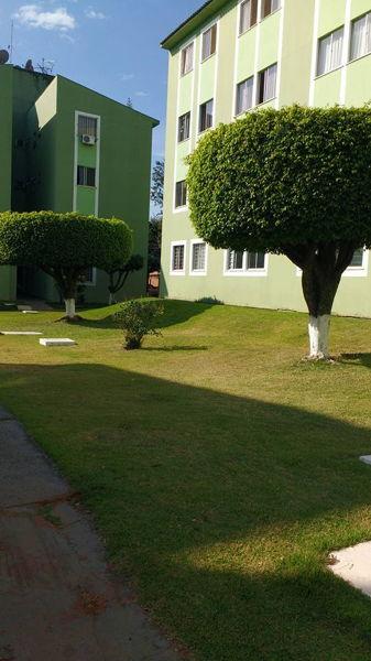 Condominio Ouro Verde