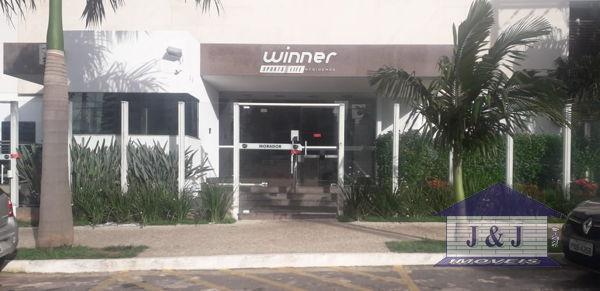 Winner Sports Life Residence