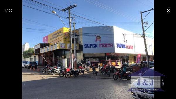 Salas Comerciais Praça Da Biblia