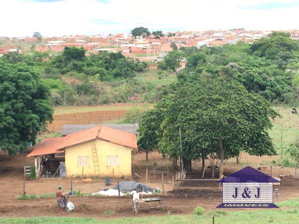 Área Rural de Senador Canedo