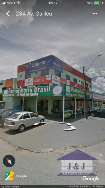 Sala Comercial Jardim Da Luz 2º Piso - 33 M2