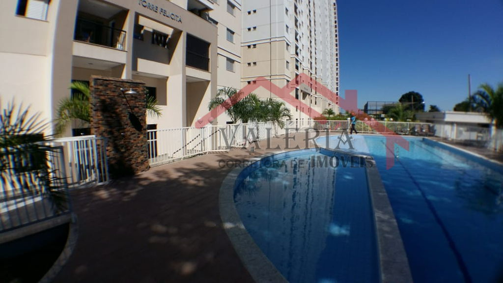 Apartamento Residencial Yes Harmony Vila Jaraguá