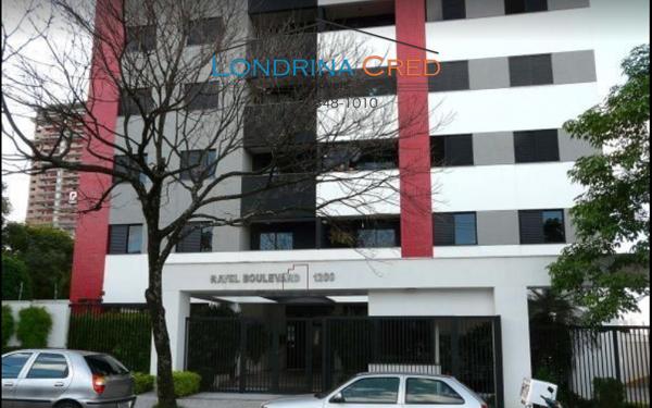 Condomínio Edifício Ravel Boulevard