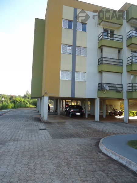 Jardim Residencial Itamaraty Ii