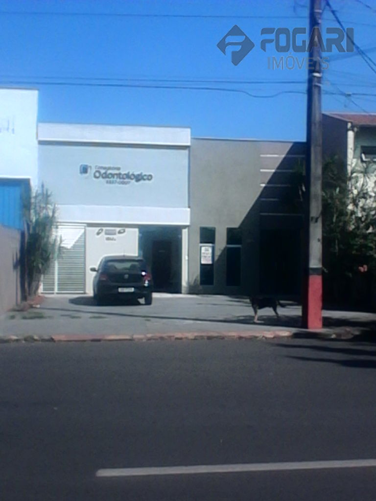 Lojas Comerciais